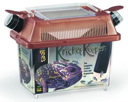 Lee's Small Kricket Keeper