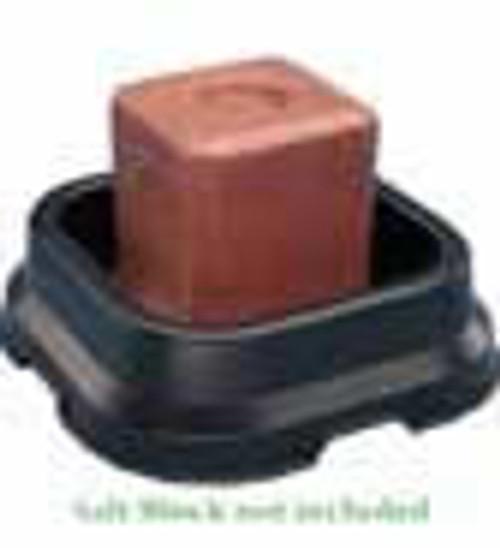 Fortex Salt Block Pan For 50 Pound Blocks
