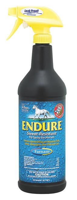 Farnam Endure Fly Spray 32 Ounce