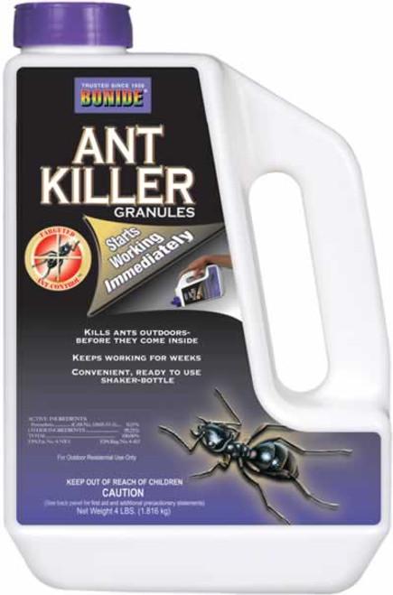 Bonide Ant Killer Granules 4 Pound
