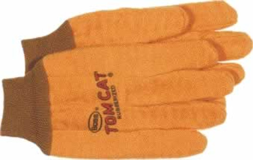 Boss Tom Cat Chore Glove with Flexible Knit Wrist, Large
