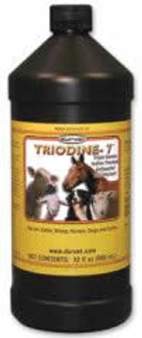Durvet Triodine-7 Quart