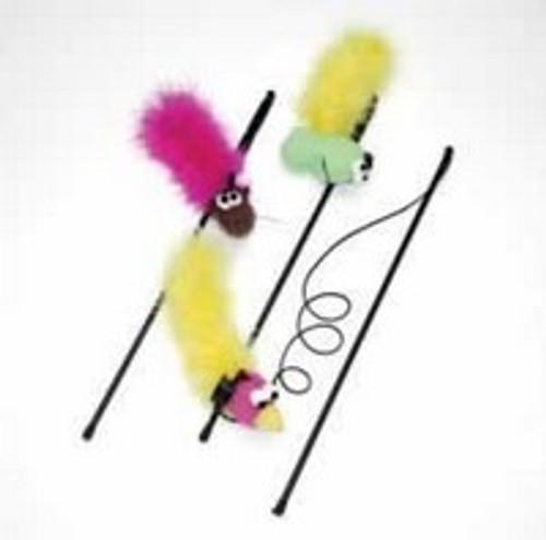 Feather Boa Wand