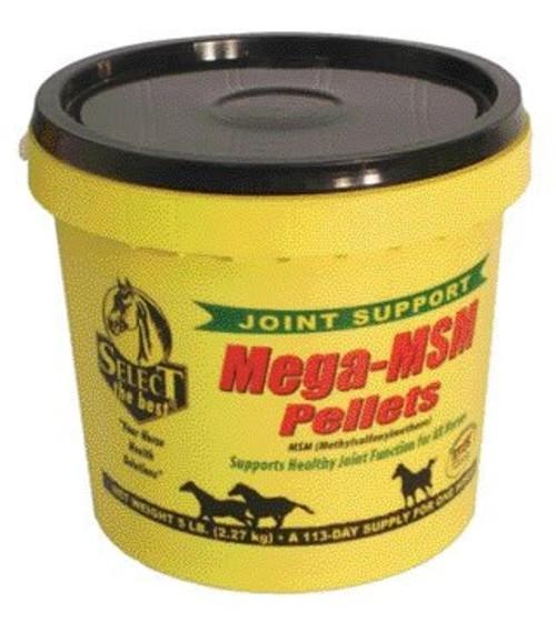 Mega-MSM Pellets, 5 lb.