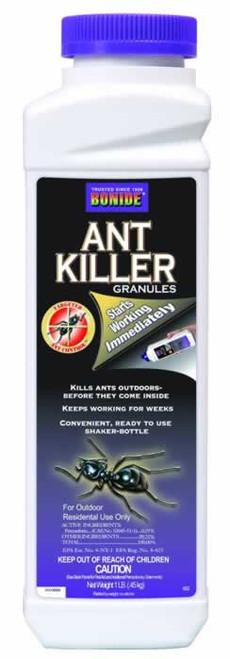 Bonide Ant Killer Granules 1 Pound