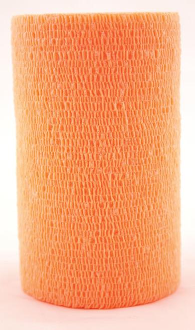 3M VetRap Orange 4 Inch x 5 Yards