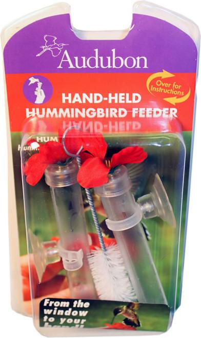 Audubon Hand Held Hummingbird Feeder