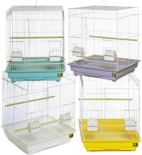Prevue Cockatiel Economy Cage Kit, 18x18x24