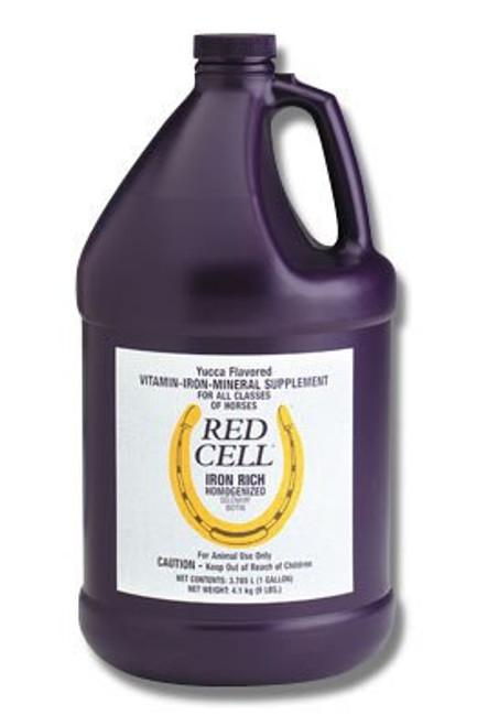 Farnam Red Cell Vitamin Equine Supplement, Quart