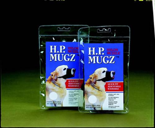 Hamilton Soft Dog Muzzle Extra Large