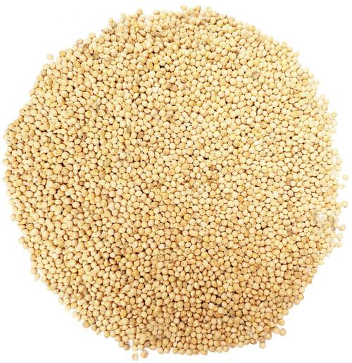 White Millet, Bulk