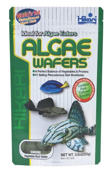 Hikari Tropical Algae Wafers, 250 Gram