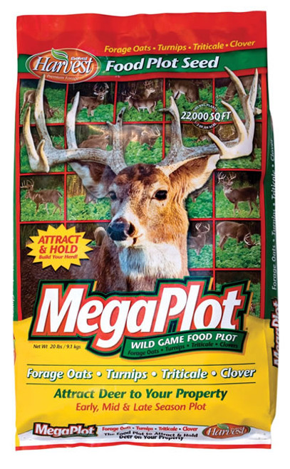 Evolved Habitat MegaPlot, 20 Pound