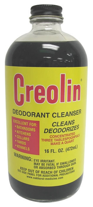 Creolin Disinfectant