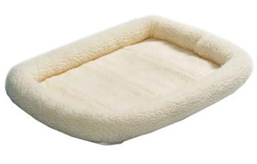 Quiet Time Pet Bed, 18x12 Inch