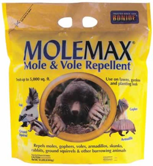 Molemax Repellent Granules 10 Pound