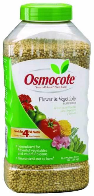 Osmocote Flower & Vegetable Smart Release Plant Food 2 lbs.