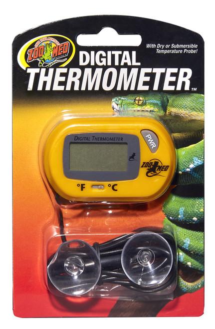 Digital Terrarium Thermometer 1