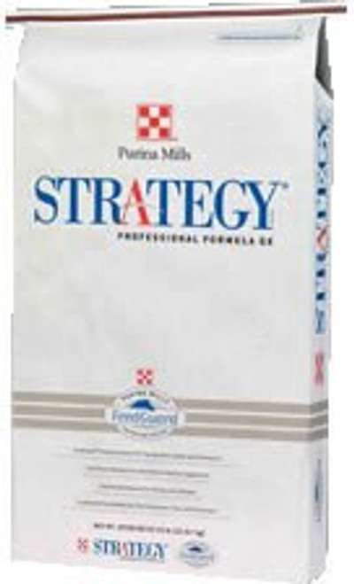 Purina Strategy Horse Feed