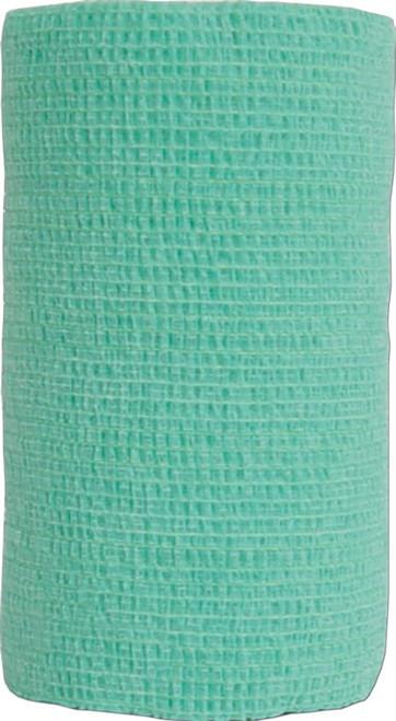 Co-flex Animal Bandage, 4 Inch, Lime