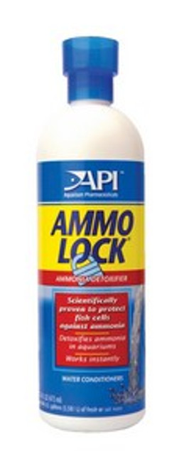 API Ammo-Lock 16 Ounces