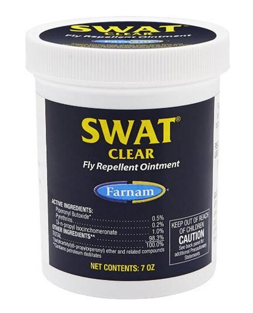 Farnam SWAT Clear Ointment 6 Ounce