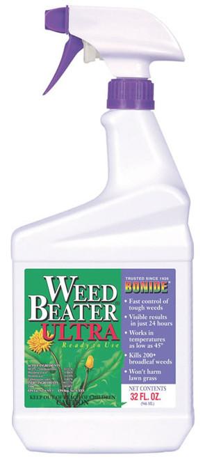 Bonide Weed Beater Ultra Ready To Use Quart