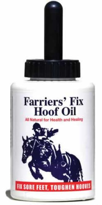 Farrier's Fix Hoof Oil 16 Oz.
