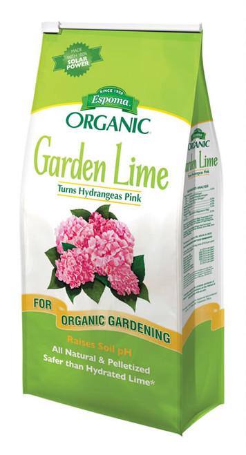 Espoma Garden Lime 6.75 lbs.
