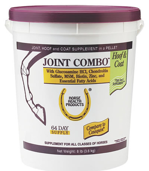 Joint Combo Hoof & Coat - 8 lbs.