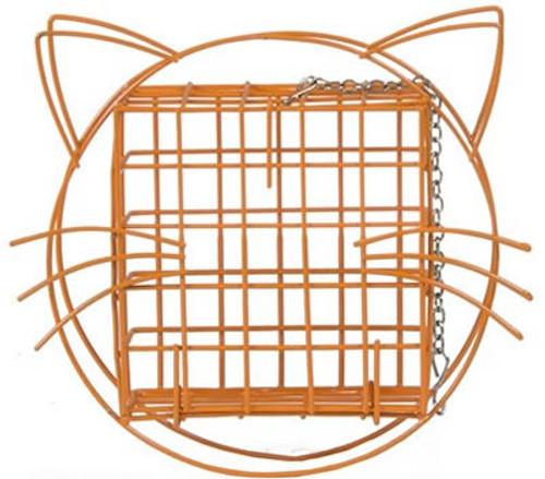Heath Outdoor Cat's Whiskers Suet Cage