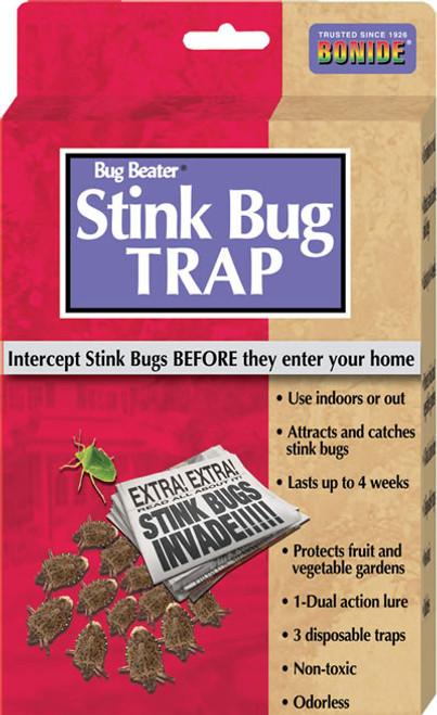 Bonide Bug Beater Stink Bug Trap