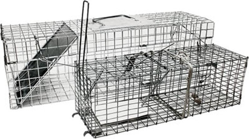 Magnum 52201 Live Animal Squirrel/Rabbit Trap