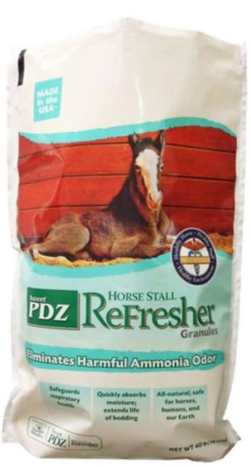Sweet PDZ Horse Stall Refresher Granular