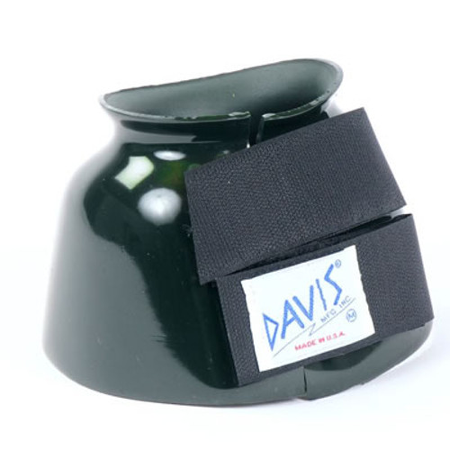Davis Green Bell Boots