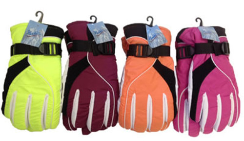 Max Force Heavy Women's Gloves
