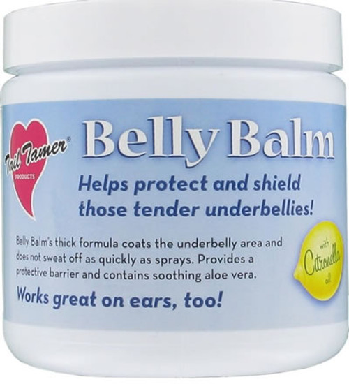 Tail Tamer Belly Balm for Horses