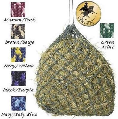 Equi-Essentials Niblet Slow Feed Hay Net 2 Flake Trailer