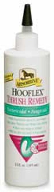 Absorbine Hooflex Thrush Remedy 12 oz.