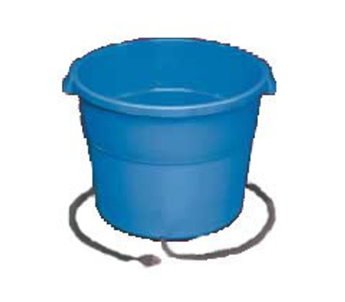 Allied Precision Heated 16 Gallon Bucket