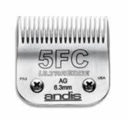 Andis Finish Cut Ultra Edge AG Clipper Blade #5FC-AG