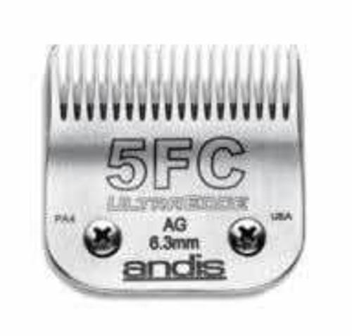 Andis Finish Cut Ultra Edge AG Clipper Blade #5FC-AG