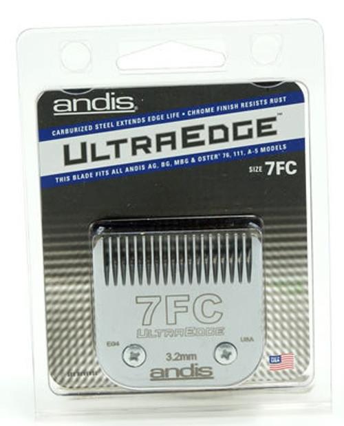Andis Finish Cut Ultra Edge AG Clipper Blade #7FC-AG