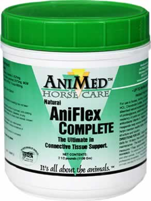 AniMed AniFlex Complete Joint Support 2.5 Pounds