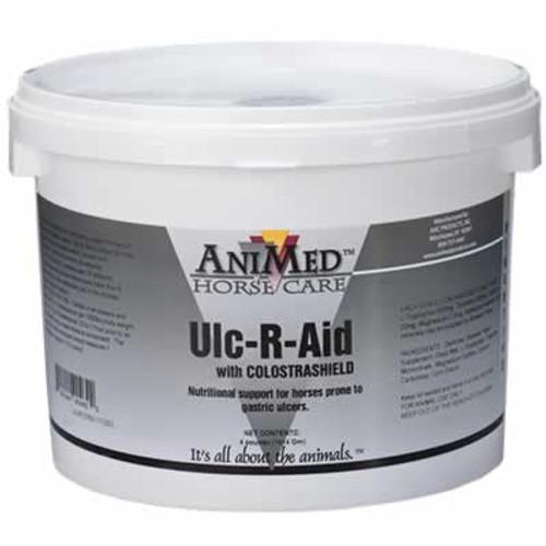 AniMed Ulc-R-Aid Calcium Magnesium Supplement 4 lbs.
