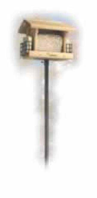 Bird Feeder Pole Kit