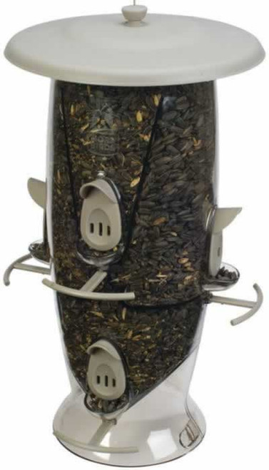 Classic Brands Abundance Choose Your Birds Songbird Feeder