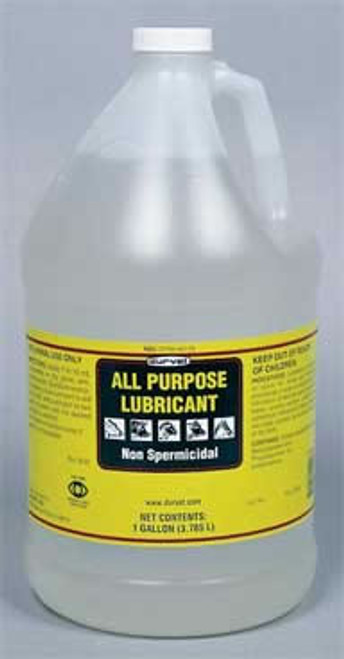 Durvet All Purpose Lubricant Gallon