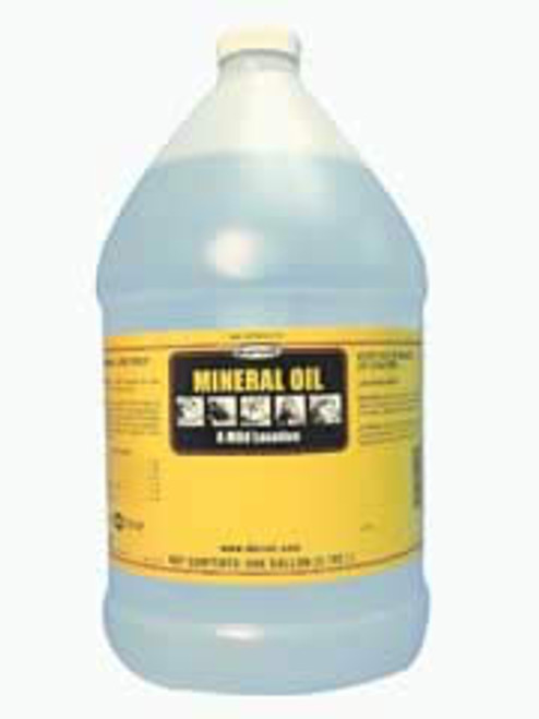Durvet Mineral Oil - Gallon
