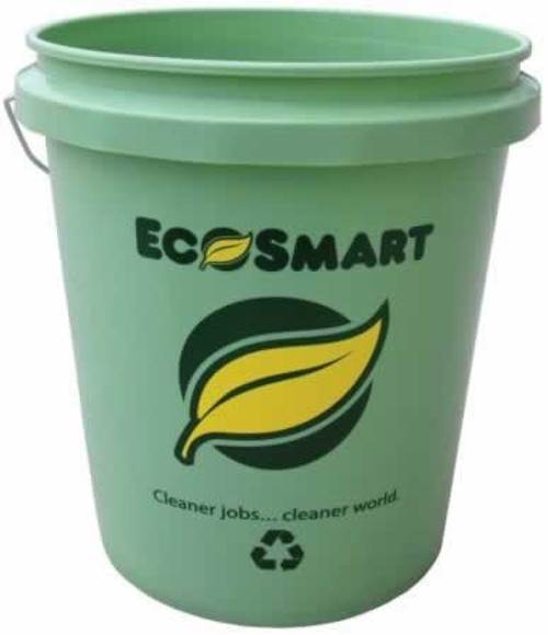 EcoSmart 5 Gallon Plastic Bucket